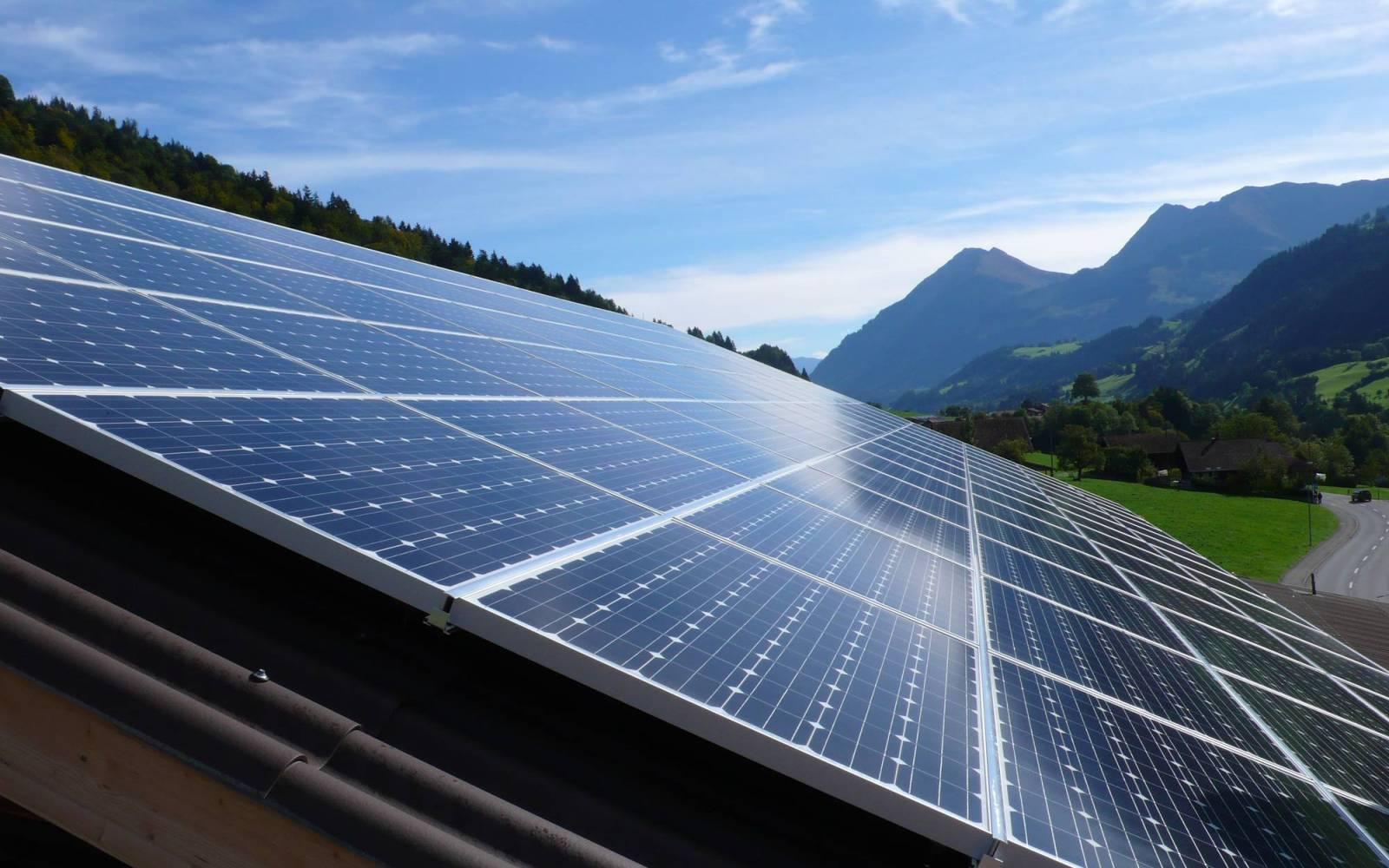 Solarenergie Wwf Schweiz
