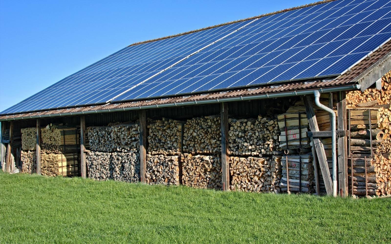Energia elettrica ecologica energia pulita per ogni - Costo donazione casa ...